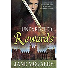 Unexpected Rewards Cover