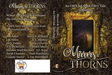 Mirrors and Thorns Cover