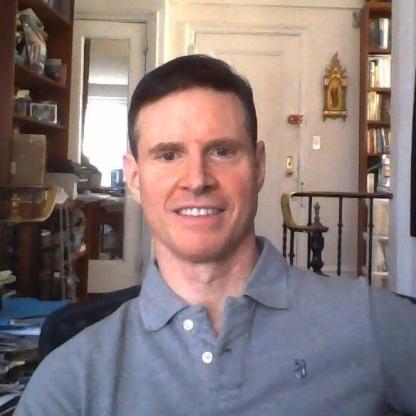 Eric Houston Headshot