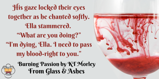 Burning Passion by KT Morley (1)