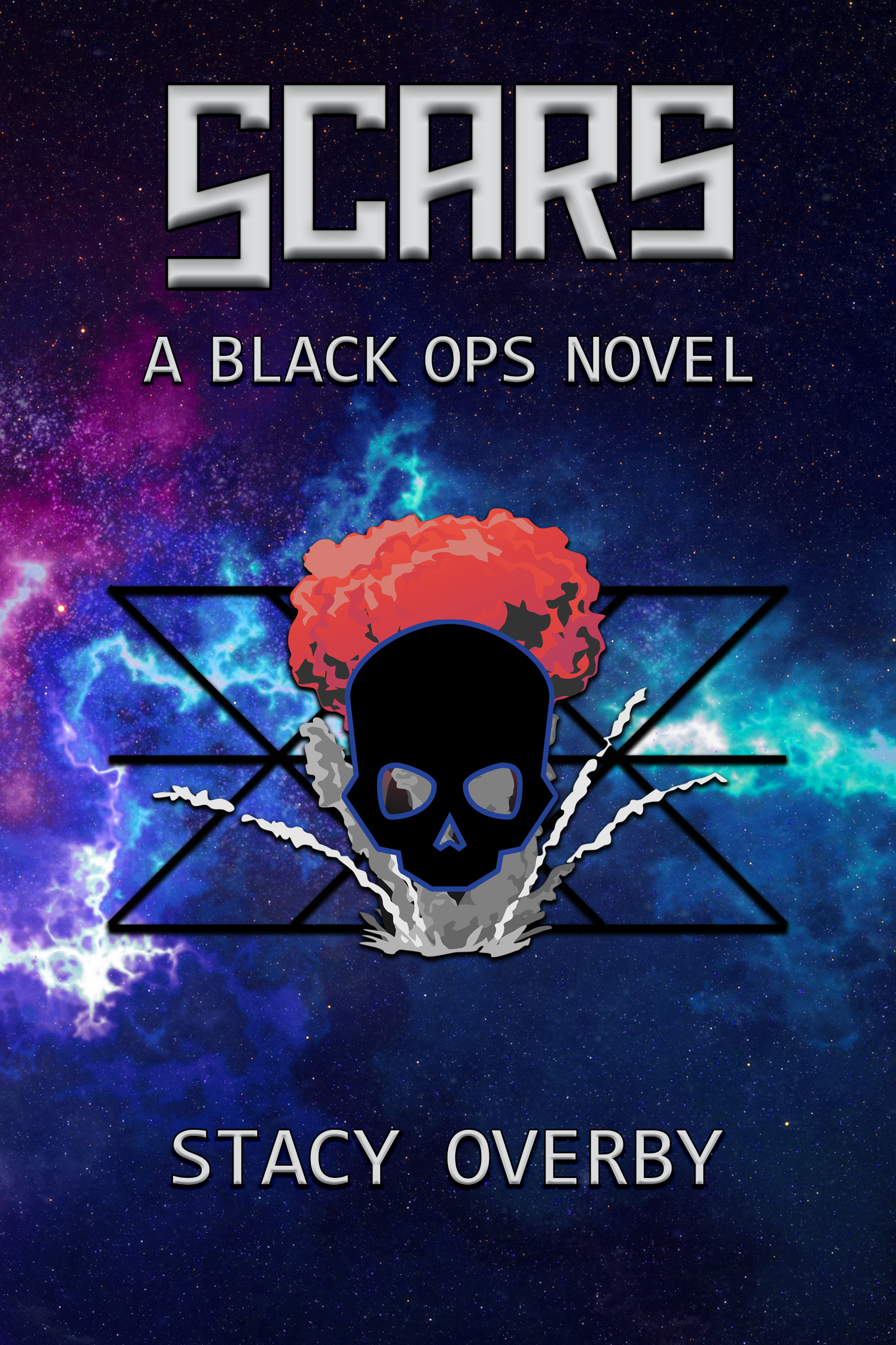 Scars eBook Cover